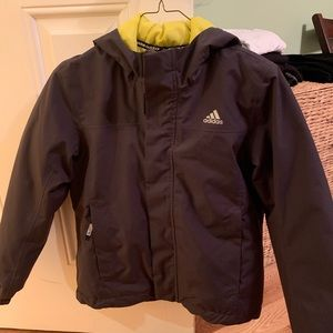 Boys adidas jacket.